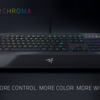 Keyboard Gaming Razer DeathStalker Chroma