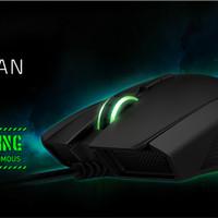 Mouse Gaming Razer Taipan Ambidextrous Gaming Mouse