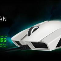 Mouse Gaming Razer Taipan Ambidextrous Gaming Mouse (WHITE)