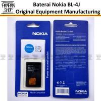 Baterai Nokia Bl-4j / Bl4j Lumia 620 Original Oem | Batre Batrai Bl 4j