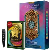 Jual PROMO Al Quran Digital E Pen + IQRO - Alquran dan Terjemahan Per Kata Murah