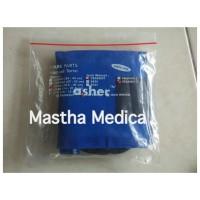 Manset/ Cuff Tensimeter/ Tensi Anak Pediatrik Pediatri 2 Selang BIRU