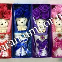 Buket bunga/bunga mawar/kado/anniversary/kado natal/souvenir/birthday