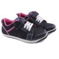 Line Pink, sepatu sekolah anak perempuan,distro TDLR Cuteswear, EXEI