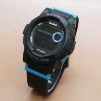 Casio Baby G-Shock BG-18051 (Black Blue)