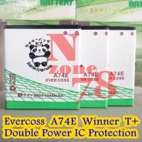 harga Baterai Evercoss Winner T Plus T+ A74e Double Power Protection Tokopedia.com