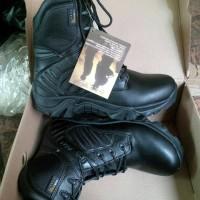 "sepatu delta cordura 8"" hitam/black made in USA"
