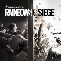 Jual Tom Clancy's Rainbow Six Siege - UPlay Murah