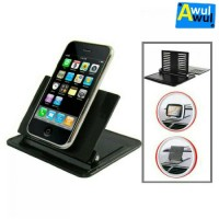 Jual Car Dashboard Rubber Smart Stand Holder for Mobile Phone Murah