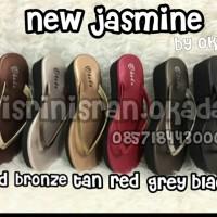 new jasmine by okada