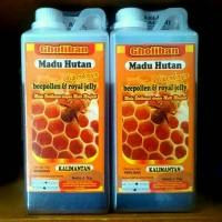 Harga beli 1 gratis 1 madu gholiban madu hutan asli | Pembandingharga.com