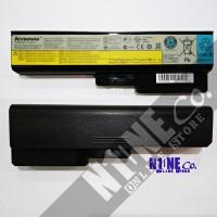 Baterai Lenovo B460 B550 G430 G455 G450 G530 G550 L08S6Y02 Original
