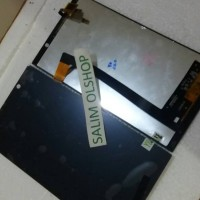 LCD HYMAX POLYMER OCTACORE SLATE 6 ORI COMPLETE TOUCHSVCREEN