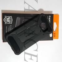 Spigen Rugged Armor Samsung S6 FLat (Soft/Case/Capsule/Carbon)