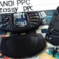 Casing Nokia N-GAGE ngage Classic Full Black Plus Tulang