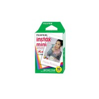 Paper Film Instax Mini Single Pack (10 Sheets)