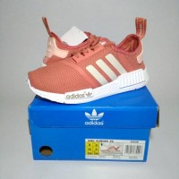 d5372b253f35 Sepatu Adidas NMD Runner Pk Pink/White Grade Ori BNIB Stock Limited