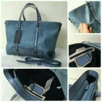 Harga promo diskon tas zara basic tote bag nude blue biru wan | Pembandingharga.com