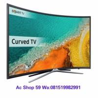 LED TV SAMSUNG 55 K-6300 FULL HD SMART 4K TV CURVED DIGITAL DVB-T2