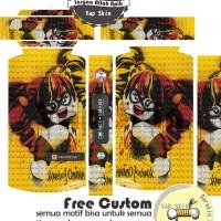 harga Garskin Vaperesso Tarot Pro 160w Motif Catwoman, Bisa Request Motif Tokopedia.com