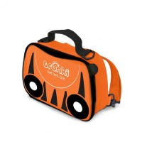 Trunki 2 in 1 Lunch Bag Backpack Tipu Tiger