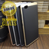 Case Ipaky ORI 100% Oppo Neo 7 A33 A33W + BONUS TEMPERED GLASS