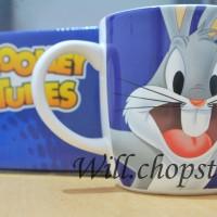 Mug Bugs Bunny l Looney Toon Character l Murah