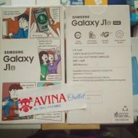 harga Samsung Galaxy J1 Sm-j120g - 2016 - Resmi Tokopedia.com