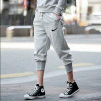 Harga celana training jogger pendek produk | antitipu.com