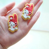 rement my melody icing cookies