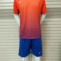 Setelan Jersey Bola Futsal Lokal Polosan Nike Manchester CIty 3rd GO