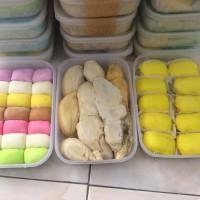 Jual Durian medan kupas Murah