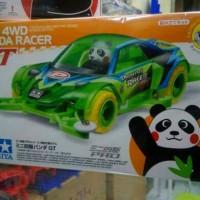 TAMIYA PANDA RACER GT Special Edition