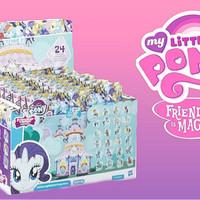 Jual My little Pony Blind Bag wave 20 2017 terbaru my little pony original Murah