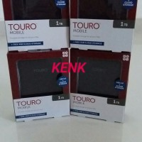 harga Hitachi Touro Hardisk Eksternal 1TB / hdd external Tokopedia.com