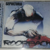 CD Sepultura - Roorback