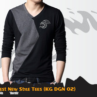 Kaos Game Dragon Nest KG DGN 02 - Kaos Kekinian - T-Shirt - Kamikaze