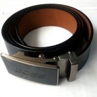 Sabuk HUGO BOSS / Gesper / Ikat Pinggang HUGO BOSS 7615