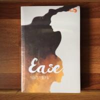 Novel Ease (Yanti Yahya)