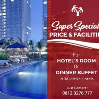 voucher hotel jakarta murmer dan banyak manfaat