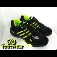 harga Sepatu Adidas Terrex Black Lime Tokopedia.com