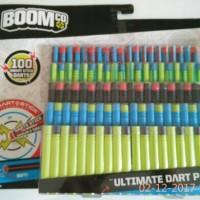 harga BOOMCO DART ORIGINAL Dijual SATUAN (Extra Darts) Tokopedia.com