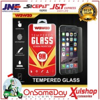 SAMSUNG GALAXY S5 MINI TEMPERED GLASS SCREEN PROTECTOR ANTI GORES