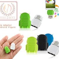 SANGAT MURAH micro usb OTG adapter ANDROID 5pin flashdisk keyboard fee