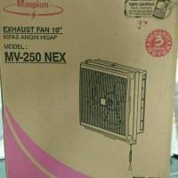 Ventilation Fan / Exhaust fan -Maspion- 10inch exbahst fan MV-250NEX