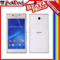 Softcase Ultrathin Jelly Case Sony Xperia Experia M2 / Dual / Aqua