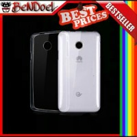 Softcase Ultrathin Jelly Case Huawei Ascend Y330