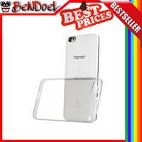 Softcase Ultrathin Jelly Case Huawei Honor Glory Play 4 X / 4X