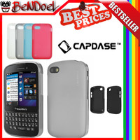 CAPDASE Softcase Ultra Slim Jelly Case Blackberry Q10