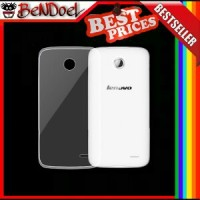 Softcase Ultrathin Jelly Case Lenovo A516